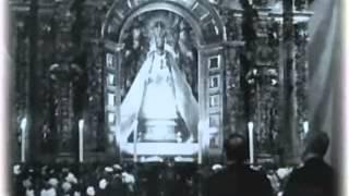 Vidéo : saint Josémaria et la Vierge Marie