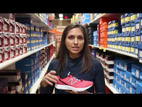 New Balance 890 V6 Shoe Review