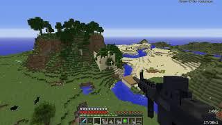 UNLOCKING EVERY RECIPE!? - Scramble Craft (Minecraft)