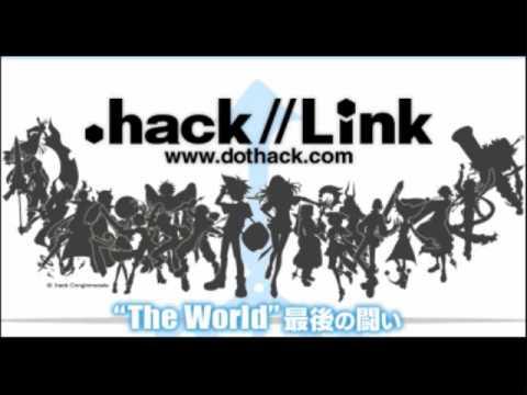 .hack//Link OST - Ovan