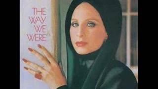 Barbra Streisand - Something So Right