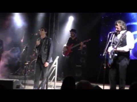 BEE GEES ONE TRIBUTE BAND   EXPERIENCE TOUR 2016