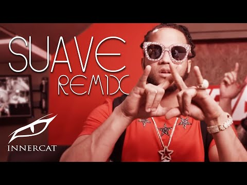 "El Alfa El Jefe - SUAVE (Remix) Ft. Chencho ""Plan B"", Bryant Myers, Noriel, Jon Z, Miky Woodz - Thời lượng: 5 phút, 6 giây."