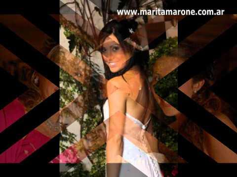 Marita Marone Video 01
