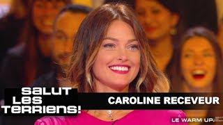 Video Son petit ami, son père : les confidences de Caroline Receveur - Salut les terriens - 06/05/2017 MP3, 3GP, MP4, WEBM, AVI, FLV Oktober 2017