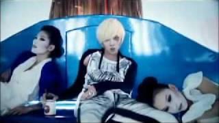 G-Dragon - Heartbreaker MV (HQ)