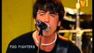 Foo Fighters - Breakout (live)