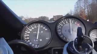 3. Yamaha YZF 600R Thundercat Top Speed !!!