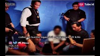 Video Polisi Gerebek Kos-kosan Gembong Pengedar Ganja 17 Kg di Kota Malang Part 01 - Police Story 08/10 MP3, 3GP, MP4, WEBM, AVI, FLV Oktober 2018