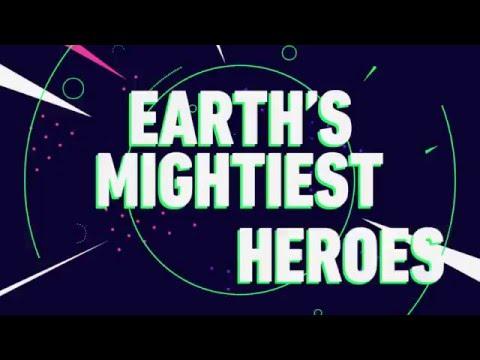 Marvel's Avengers Assemble Season 3 (Promo)