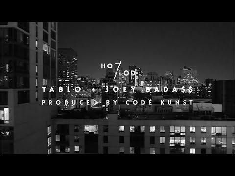 TABLO X JOEY BADA$$ X CODE KUNST - 'HOOD' TEASER #3