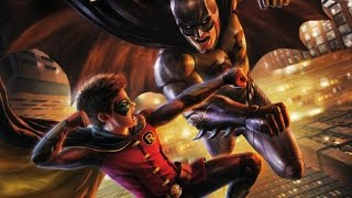 Nonton Batman Vs  Robin Review Film Subtitle Indonesia Streaming Movie Download