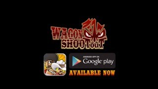 Wagon Shootout YouTube video