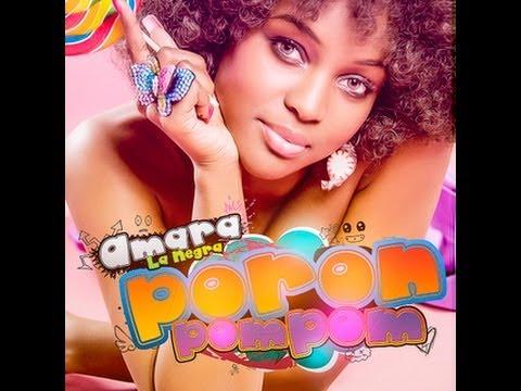Poron - Un poco de House y latino para empezar las mañanas nos trae esta joven Dominicana! Link de descarga: http://rd-fs.com/t7gqokum31jm.