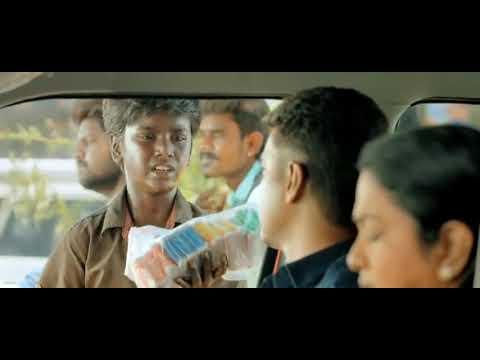Theri movie  / Vijay / Samantha