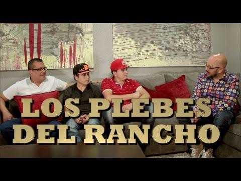 LOS PLEBES DEL RANCHO DE ARIEL CAMACHO EN EXCLUSIVA - Pepe Garza - Thumbnail