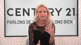 Interview de Laurent Vimont, PDG France de Century 21