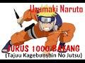 MATEMATIKA MANIA part 1 : Uzumaki Naruto
