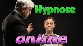 Online Massen Hypnose - professionell und seriös [21+]