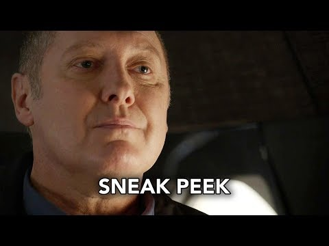 """The Blacklist 7x04 Sneak Peek """"Kuwait"""" (HD) Season 7 Episode 4 Sneak Peek"""