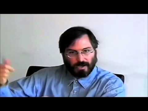 Steve Jobs   One Last Thing   Motivation    Video Dailymotion