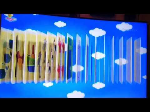 Baby TV español Flip and Flash instrumentos musicales