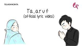 Download Lagu Anandito Dwis - Ta'aruf | Animation Version | #Singlelillah Part 3 Mp3