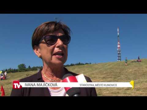 TVS: Zlínský kraj 1. 8. 2017