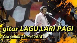 lagu LARI PAGI PERMAINAN GITAR rhoma irama, 28mei 2018