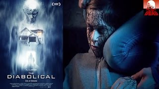 Nonton The Diabolical   Review    Xlrator Media  Film Subtitle Indonesia Streaming Movie Download