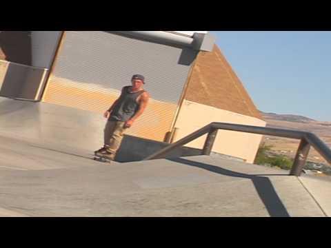 Ryan Sand Lazy 5 Trick Fix.