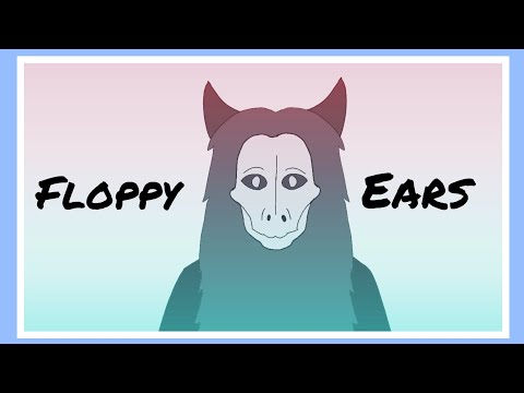 Floppy Ears - Meme (SCP 1471)
