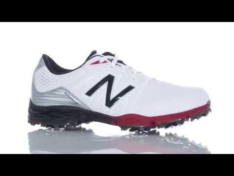 New Balance NBG2004 Golf Shoes at the 2017 PGA Show