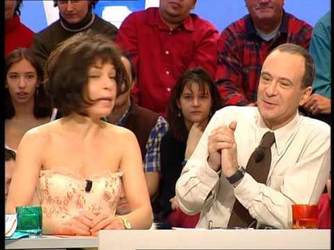 Corinne Touzet, Jean-bernard Hebey, Star au supermarché - On a tout essayé - 09/12/2002