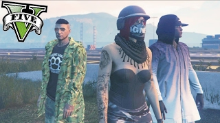 Video MARIO VS SUICIDAS CON AMIGOS!! GTA V ONLINE - Patty Dragona MP3, 3GP, MP4, WEBM, AVI, FLV Agustus 2018