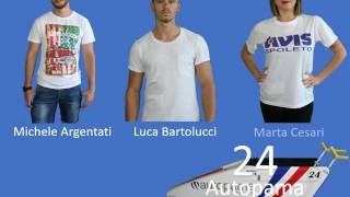 #vaporetti2017 Equipaggio N°24 Autopama