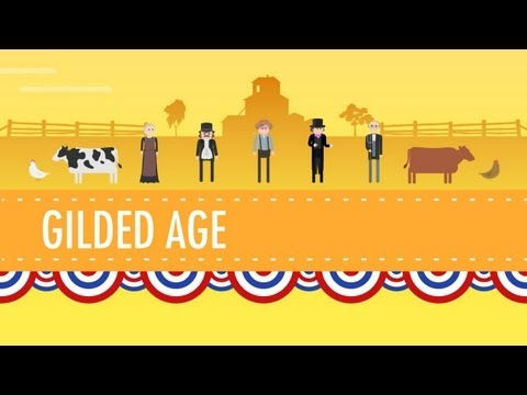 Age - You can directly support Crash Course at http://www.subbable.com/crashcourse Subscribe for as little as $0 to keep up with everything we're doing. Also, if y...