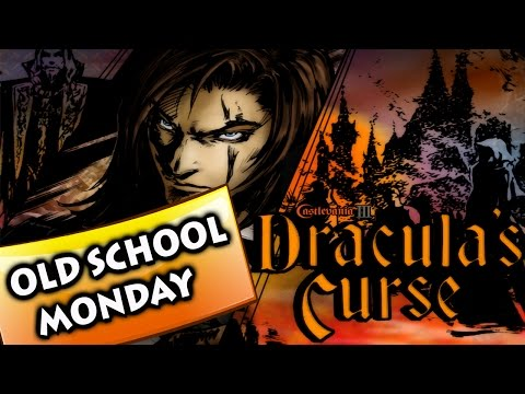 Castlevania III : Dracula's Curse Wii U