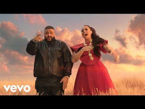 DJ Khaled - I Believe (from Disney's A WRINKLE IN TIME) ft. Demi Lovato (видео)