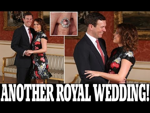 Royal Family news - Princess Eugenie is engaged to Jack Brooksbank
