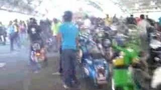Kuala Kangsar Malaysia  city photos : malaysia vespa classic bike gathering at kuala kangsar 2008