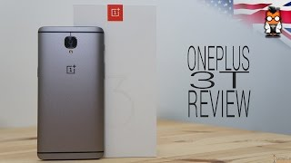 OnePlus 3T Review http://www.mobilegeeks.com The OnePlus 3T is an evolution of the OnePlus 3, it's a minor update which isn't aimed at OnePlus 3 owners, it's...