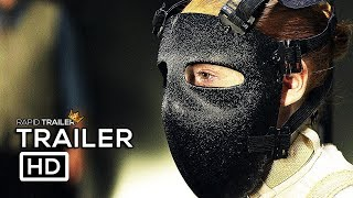 Video PRODIGY Official Trailer (2018) Sci-Fi Movie HD MP3, 3GP, MP4, WEBM, AVI, FLV Juni 2018
