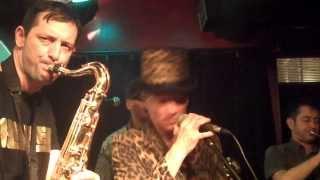 Horn Dogz en Madrid (Club Tempo)