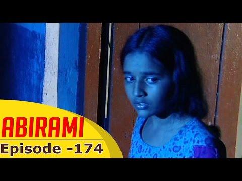 Abirami-Epi-174-02-03-2016-Kalaignar-TV