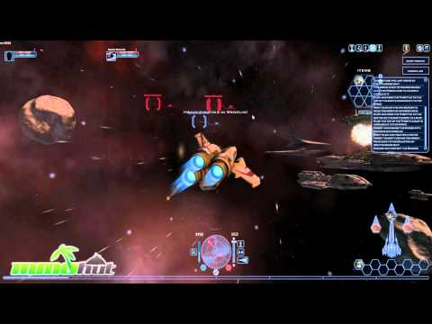 Battlestar Galactica Online Tanıtım