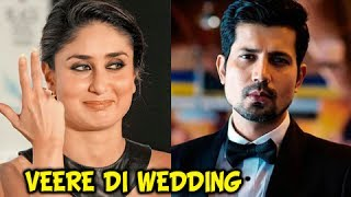 Kareena Kapoor is all set to romance Sumit Vyas in her upcoming movie 'Veere Di Wedding'. Click on the video to know more.Reporter : Neha AntaniEditor : Sunil DhanveSubscribe now and watch for more of Bollywood Entertainment Videos at http://www.youtube.com/subscription_center?add_user=bollywoodnowRegular Facebook Updates https://www.facebook.com/bollywoodnow.  Twitter Updates https://twitter.com/bollywoodnow  Follow us on Pinterest: https://pinterest.com/bollywoodnow  Follow us on Google+ : https://plus.google.com/+bollywoodnow