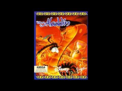 aladdin amiga music