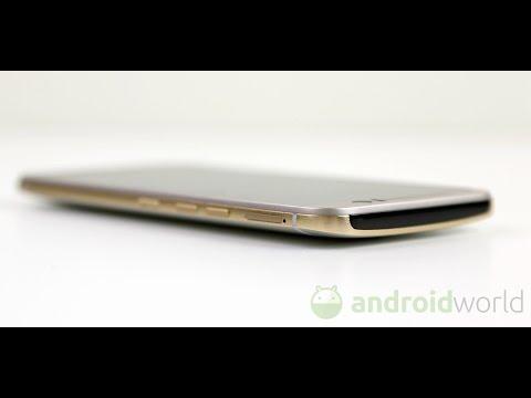 HTC One M9, recensione in italiano