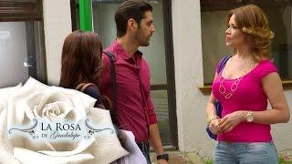 Video Sofia sorprende a Raúl con Cintia | Más cerca de lo que te imaginas | La Rosa de Guadalupe MP3, 3GP, MP4, WEBM, AVI, FLV Desember 2018